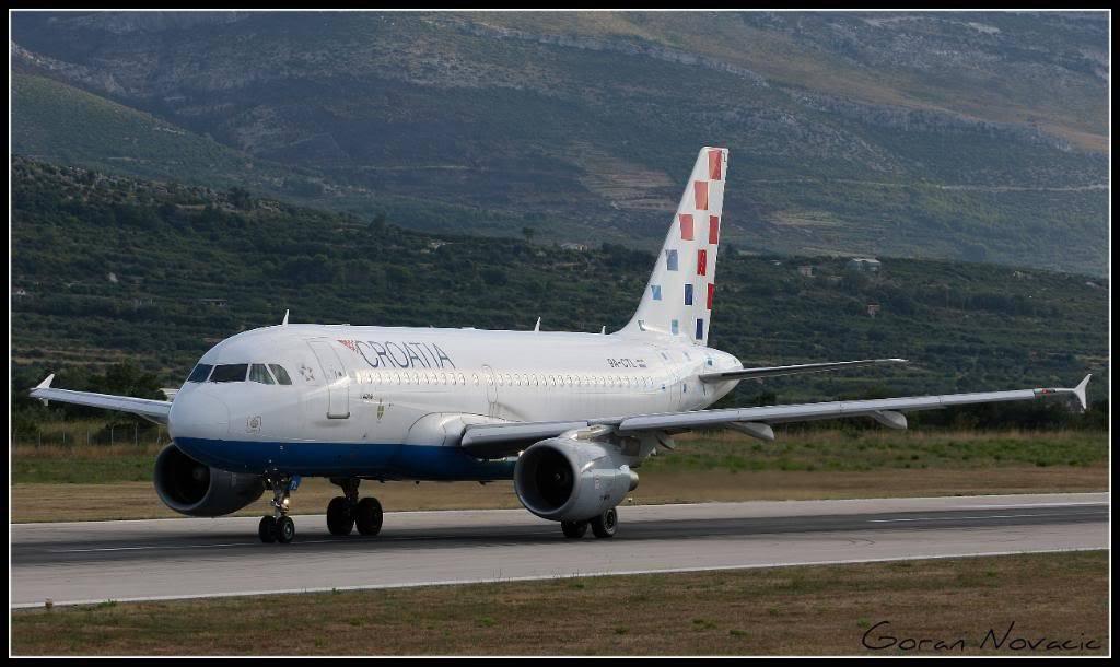 Zračna luka Split IMG_3173