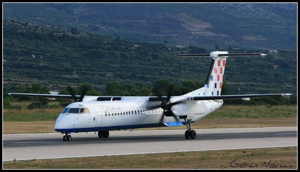 Zračna luka Split IMG_3181
