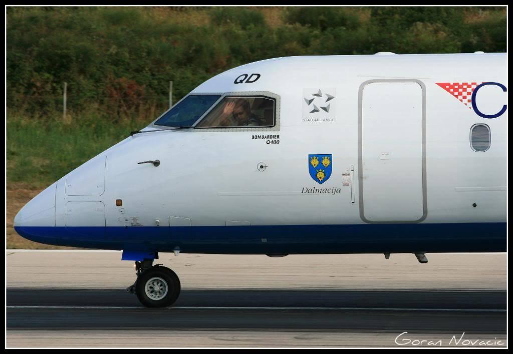 Zračna luka Split IMG_3184