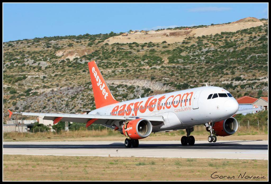 Zračna luka Split IMG_3189