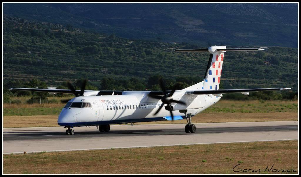 Zračna luka Split IMG_3191
