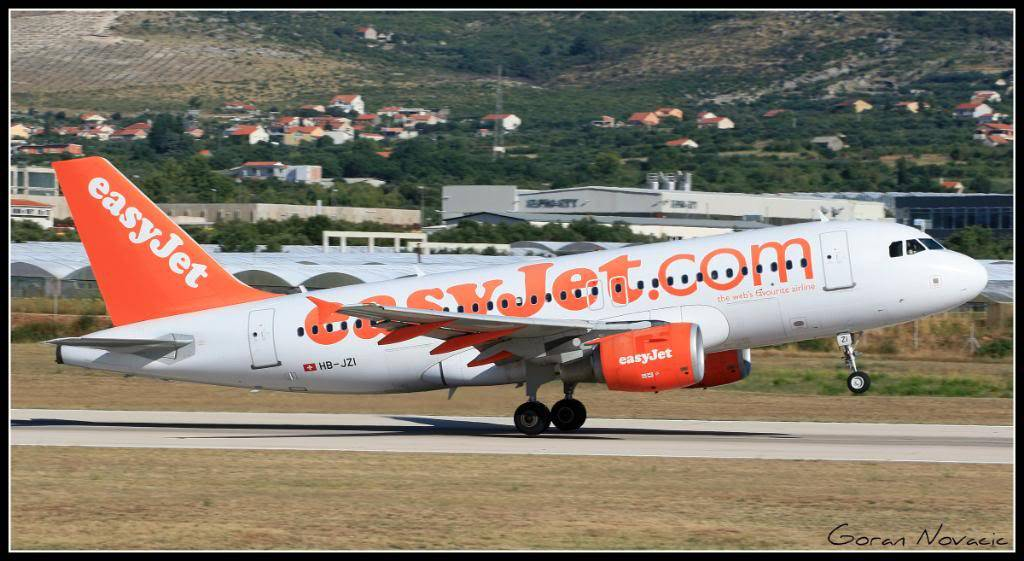 Zračna luka Split IMG_3199