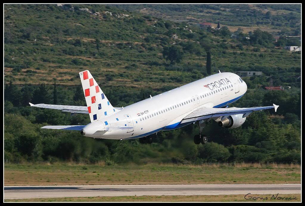 Zračna luka Split IMG_3209