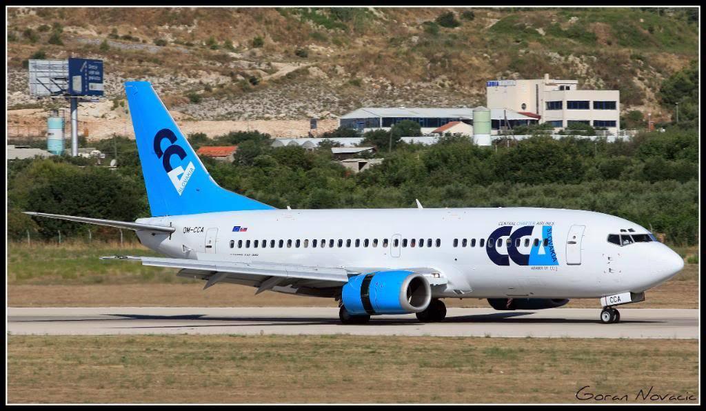 Zračna luka Split IMG_3216