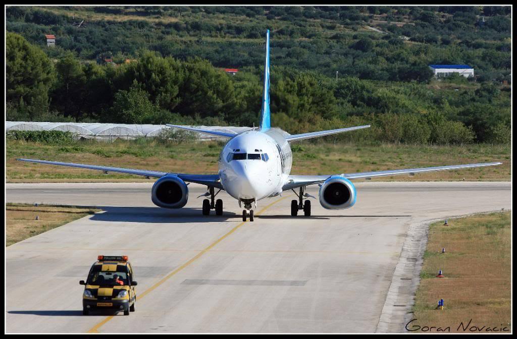 Zračna luka Split IMG_3227