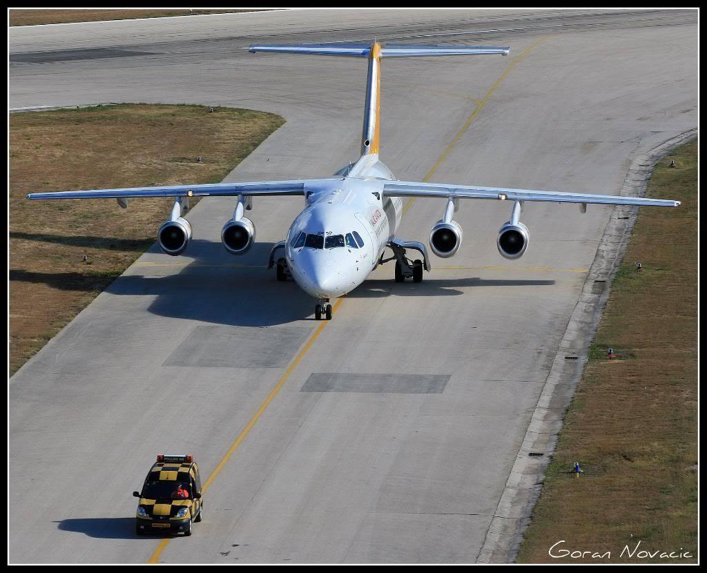 Zračna luka Split IMG_3256