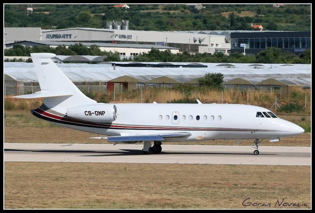 Zračna luka Split IMG_3290