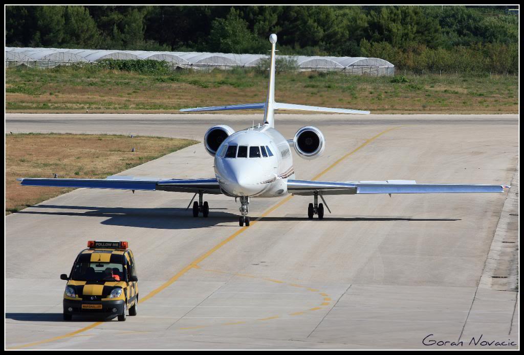 Zračna luka Split IMG_3295