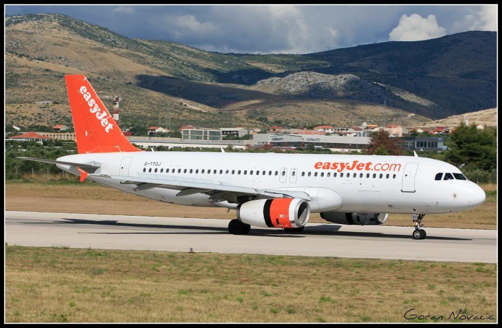 Zračna luka Split IMG_3311