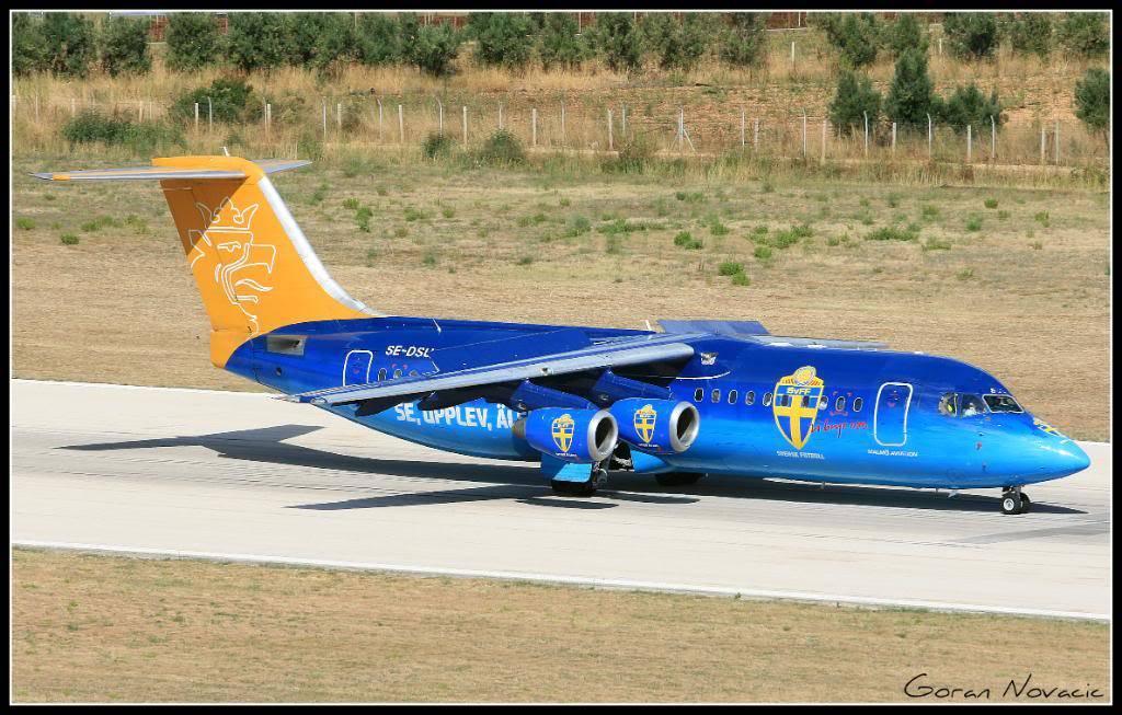 Zračna luka Split IMG_3332
