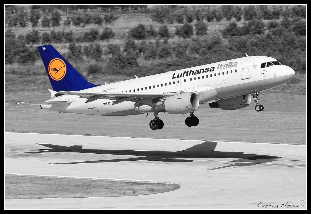 Zračna luka Split IMG_3342