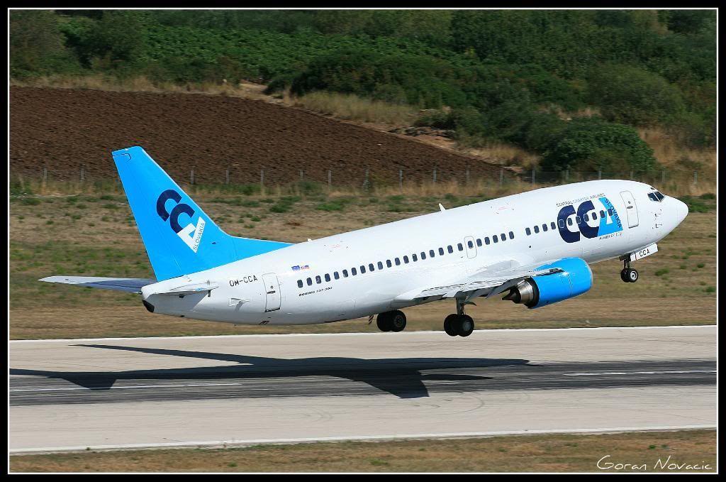 Zračna luka Split IMG_3358
