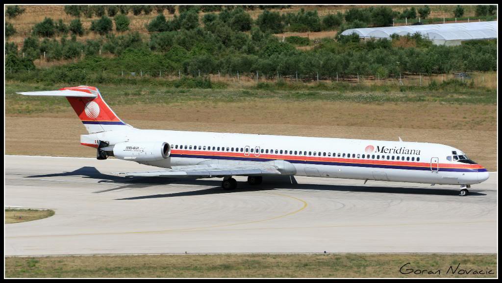 Zračna luka Split IMG_3373