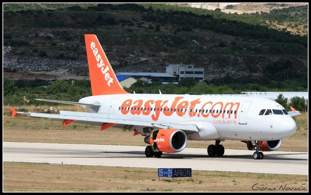 Zračna luka Split IMG_3409