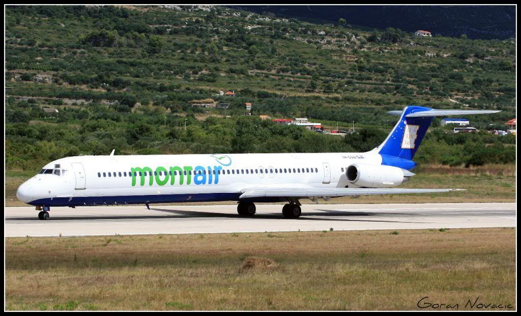 Zračna luka Split IMG_3423