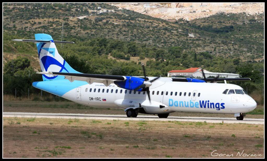Zračna luka Split IMG_3426
