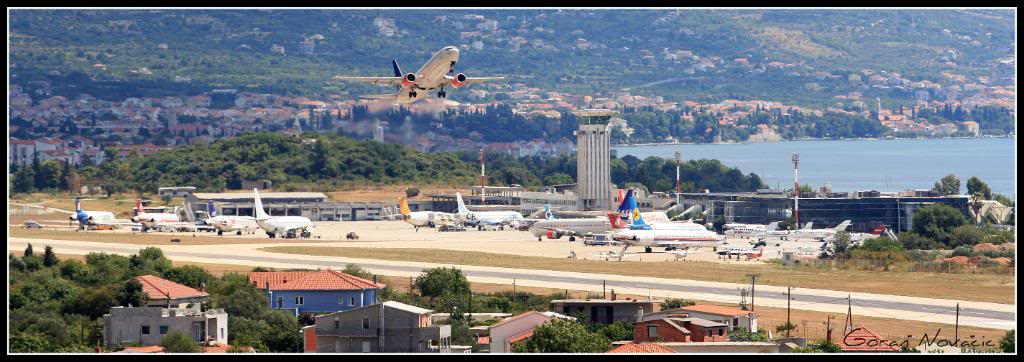 Zračna luka Split IMG_3437