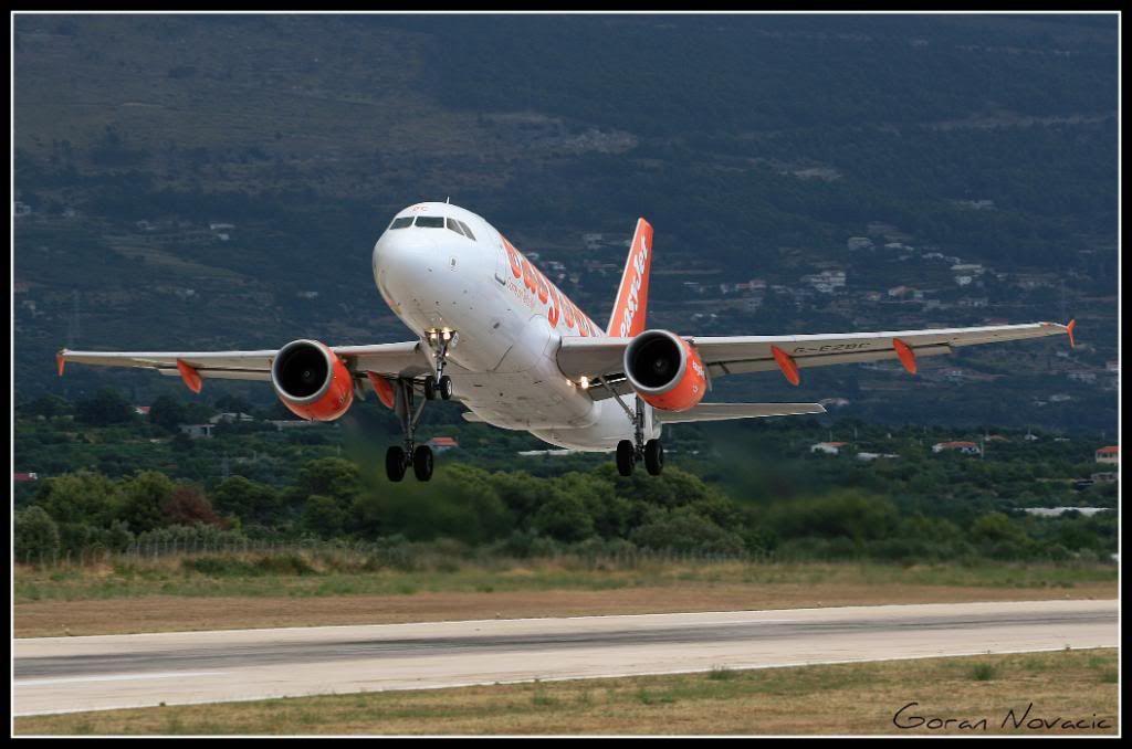 Zračna luka Split IMG_3445