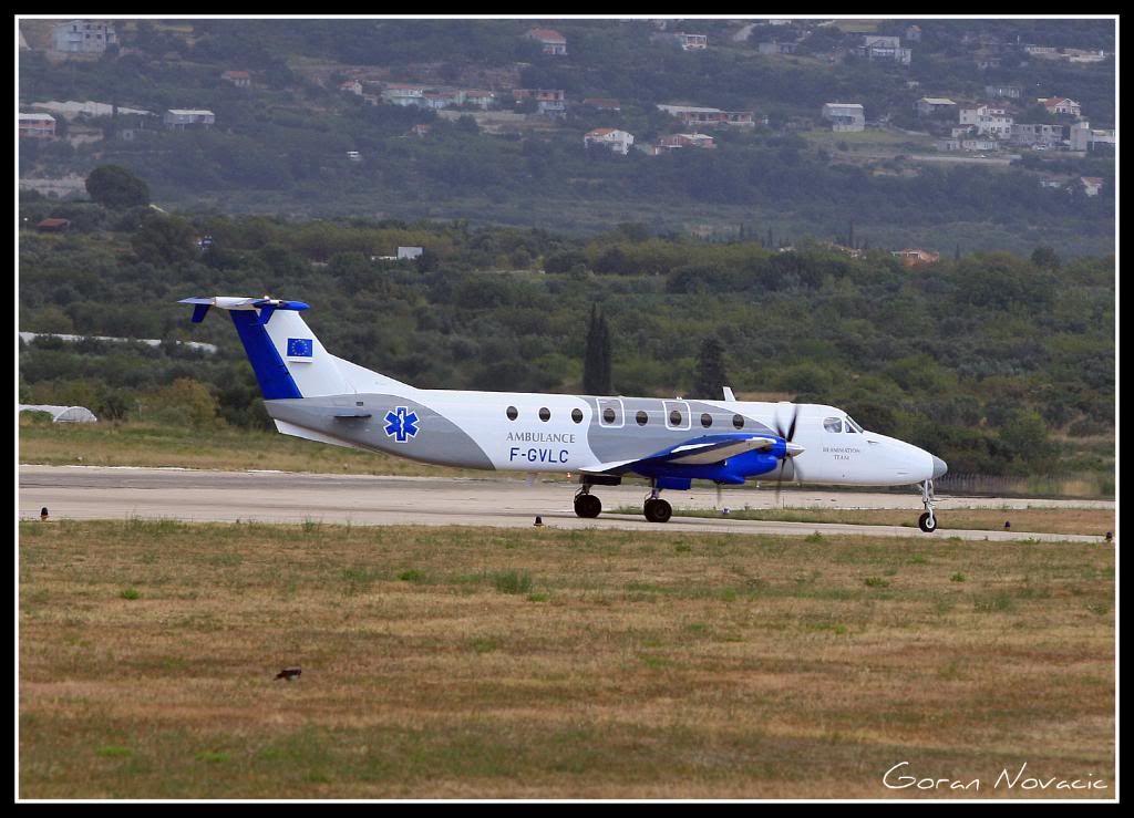 Zračna luka Split IMG_3468