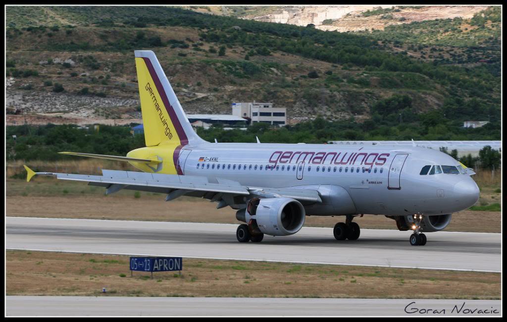 Zračna luka Split IMG_3539