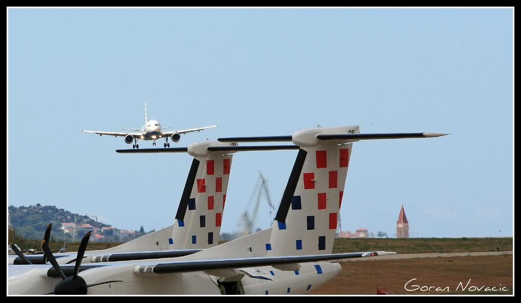 Zračna luka Split IMG_3546