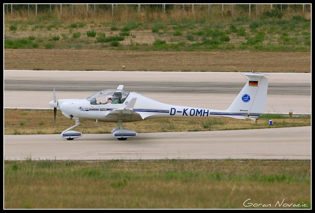 Zračna luka Split IMG_3561