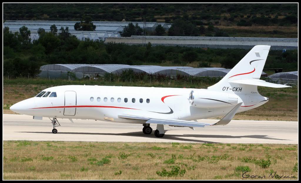 Zračna luka Split IMG_3583