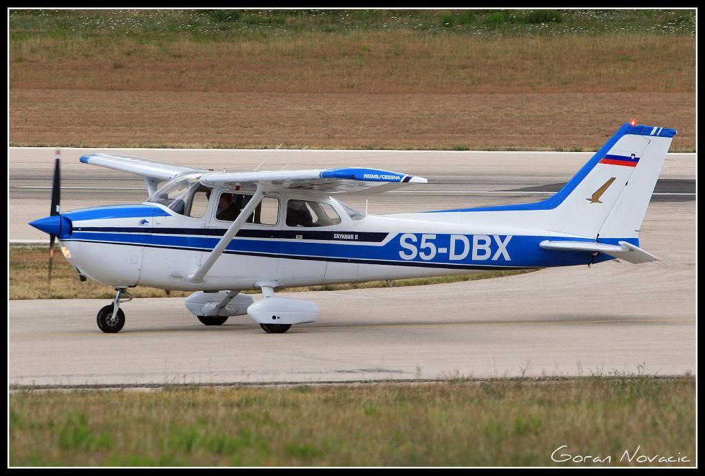 Zračna luka Split IMG_3588