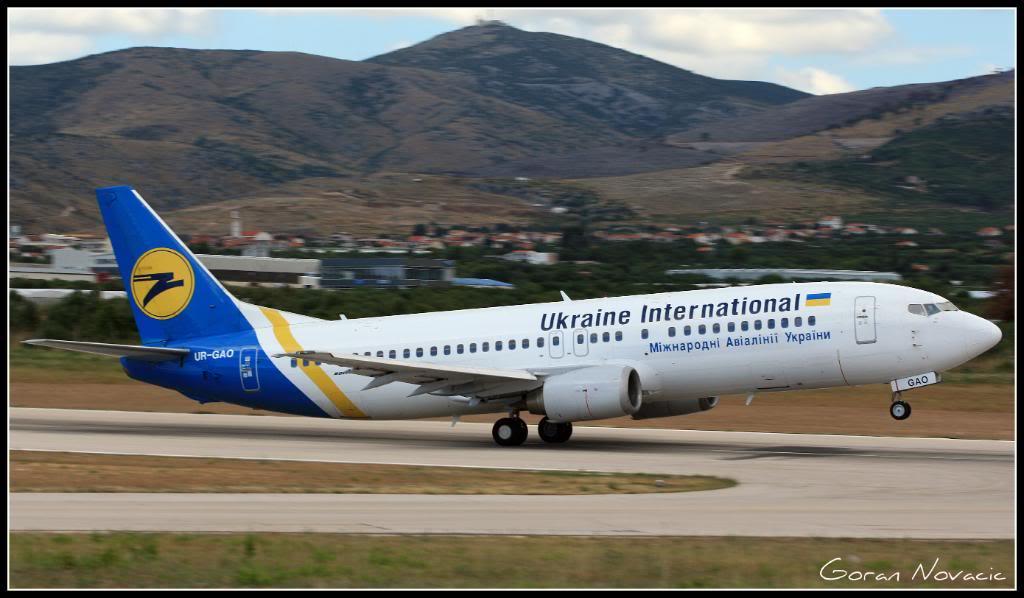 Zračna luka Split IMG_3594