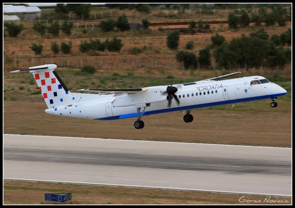 Zračna luka Split IMG_3599
