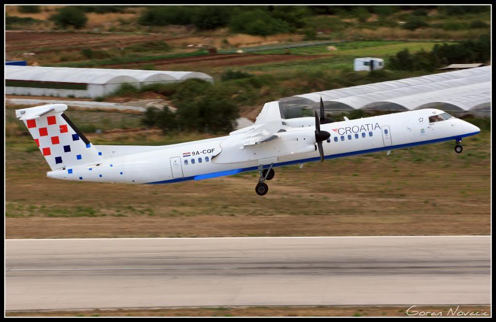 Zračna luka Split IMG_3610