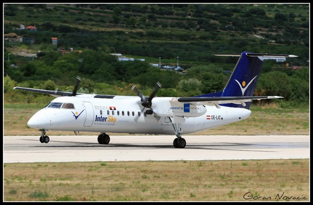 Zračna luka Split IMG_3647