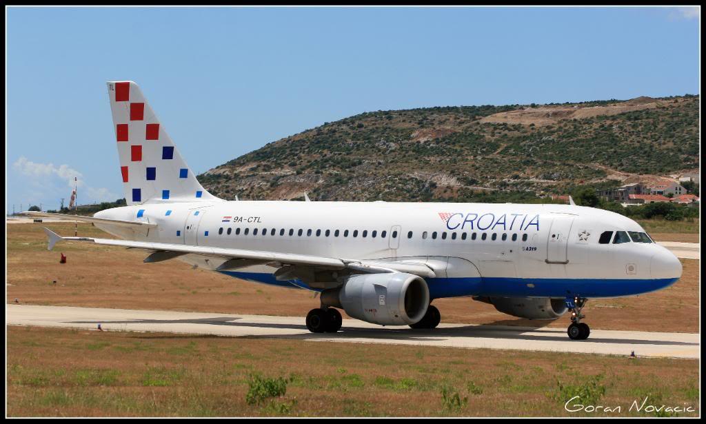 Zračna luka Split IMG_3675
