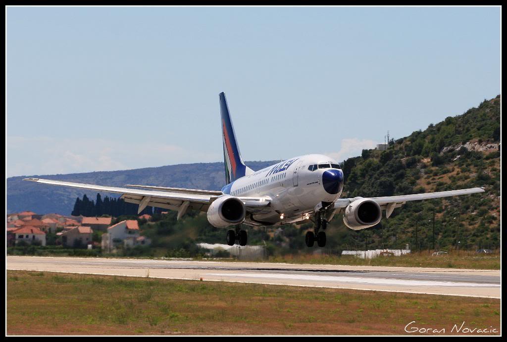 Zračna luka Split IMG_3709