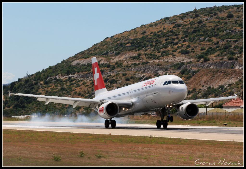 Zračna luka Split IMG_3713
