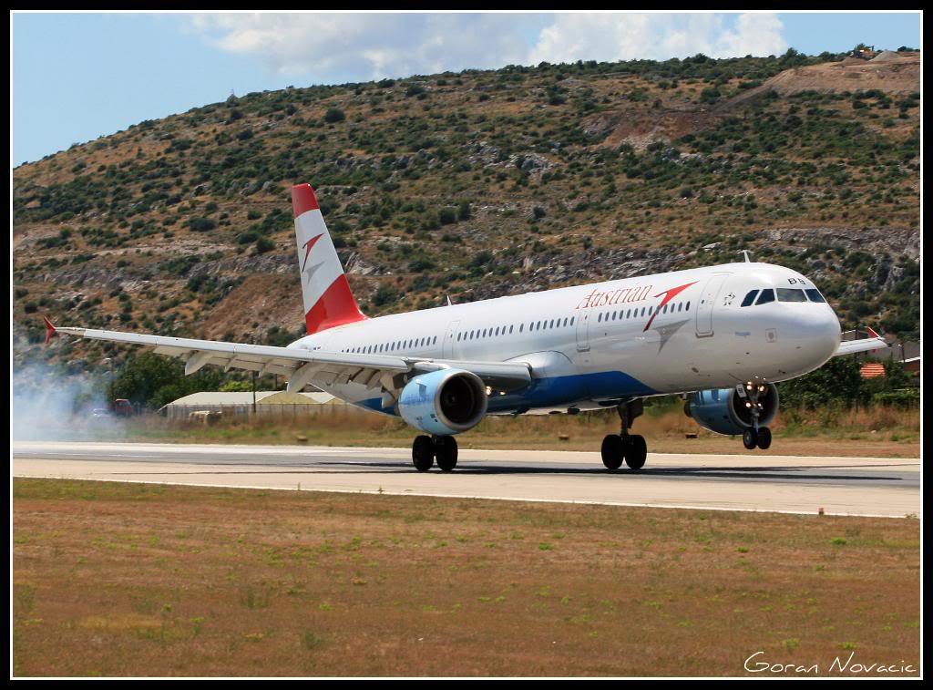 Zračna luka Split IMG_3718