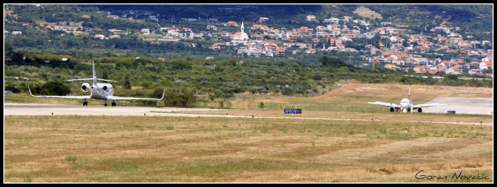 Zračna luka Split IMG_3722