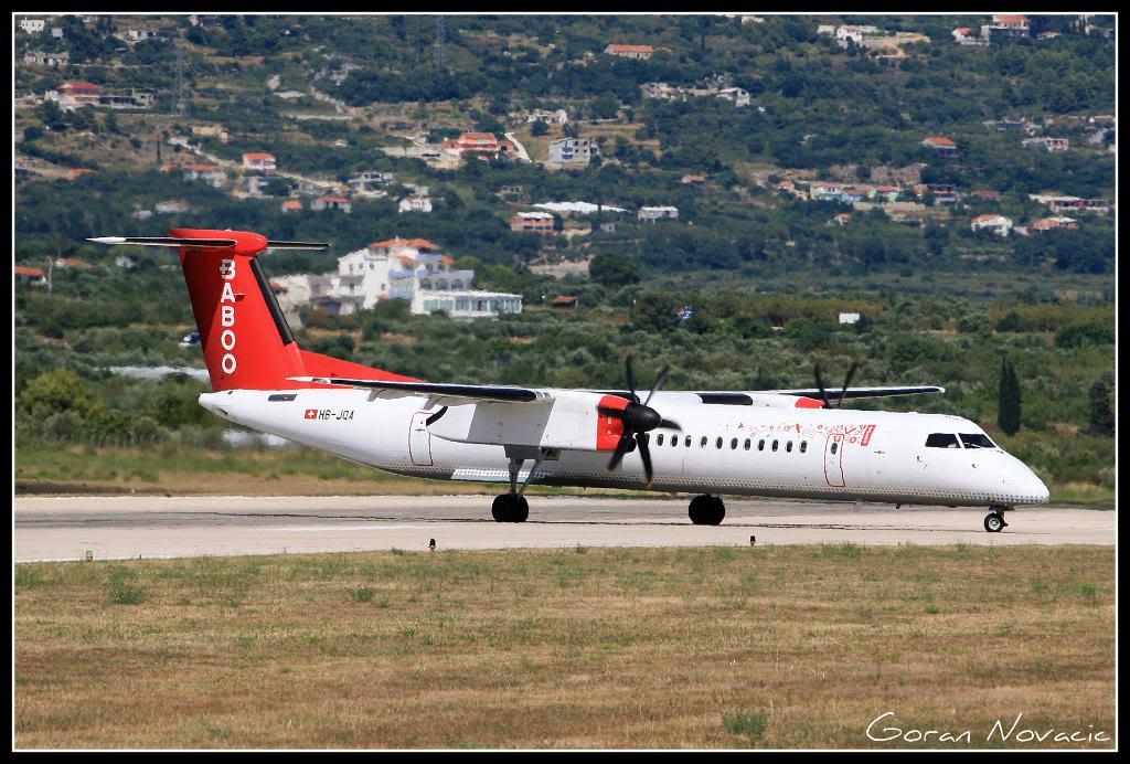 Zračna luka Split IMG_3742
