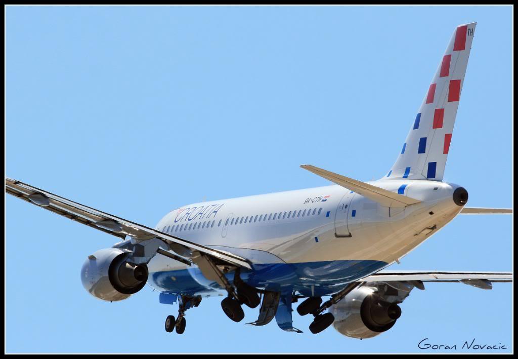 Zračna luka Split IMG_3748