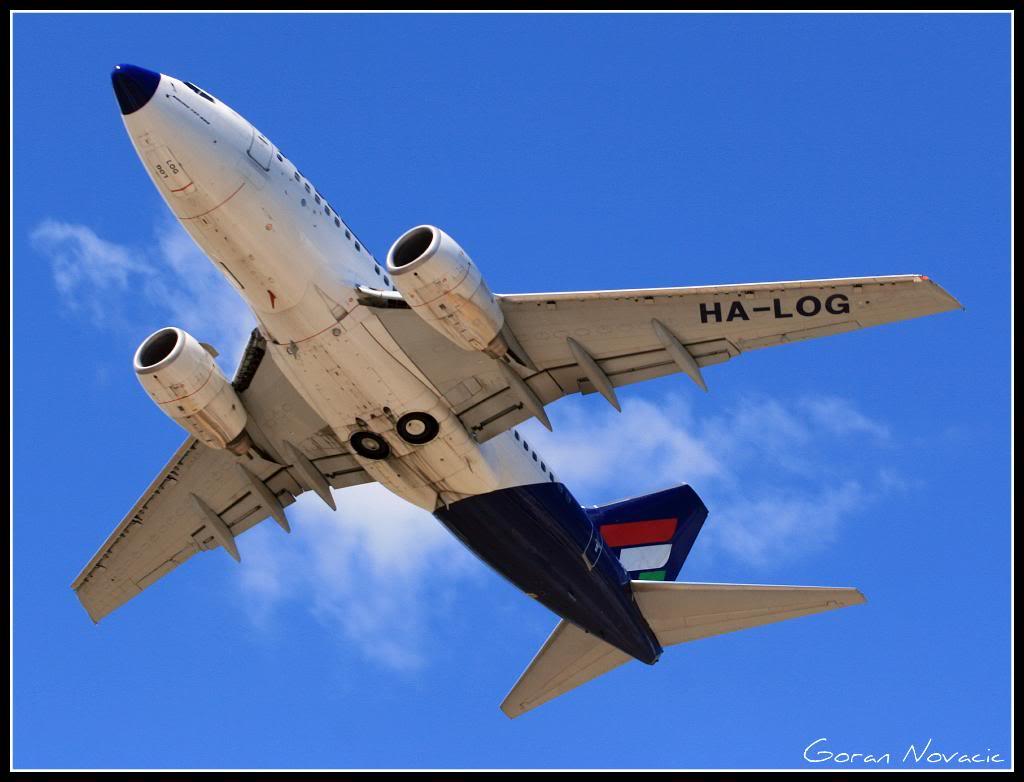 Zračna luka Split IMG_3772