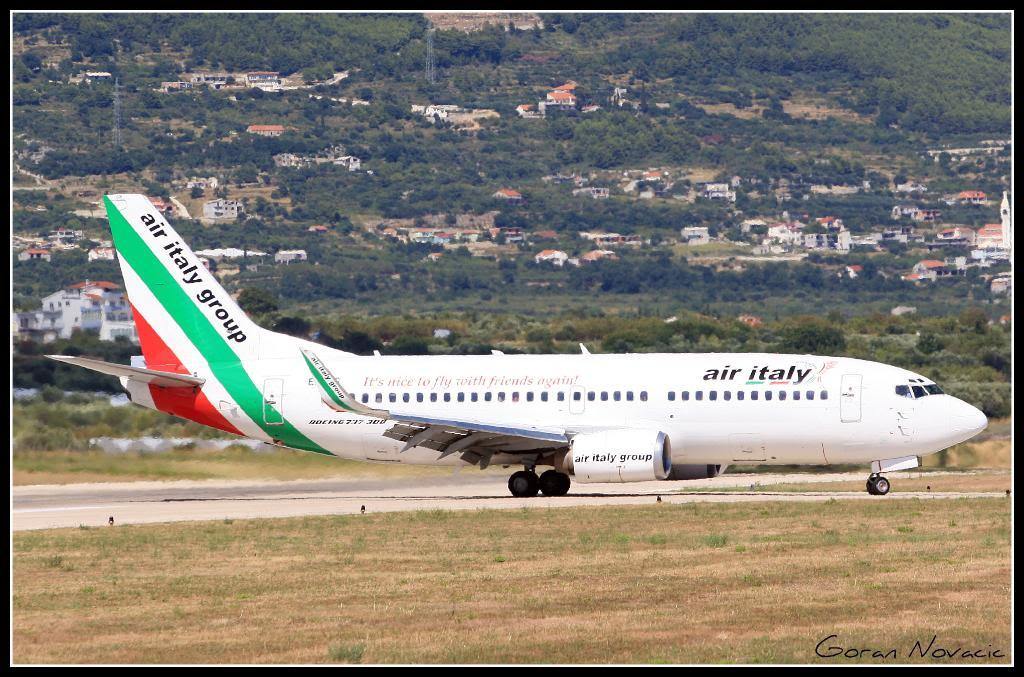 Zračna luka Split IMG_3782