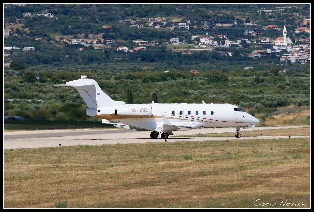 Zračna luka Split IMG_3804