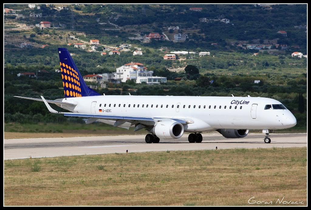 Zračna luka Split IMG_3845
