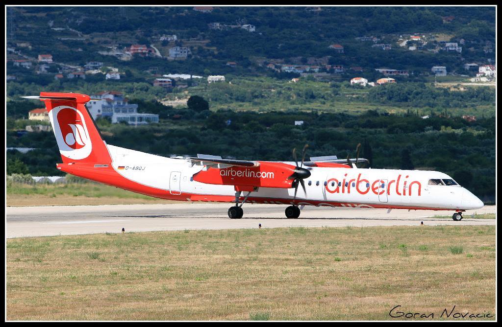 Zračna luka Split IMG_3853