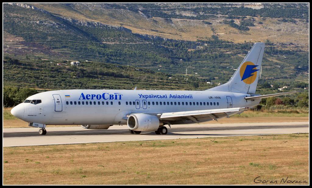 Zračna luka Split IMG_3911