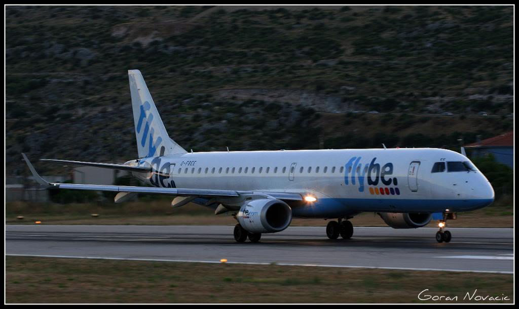 Zračna luka Split IMG_4030