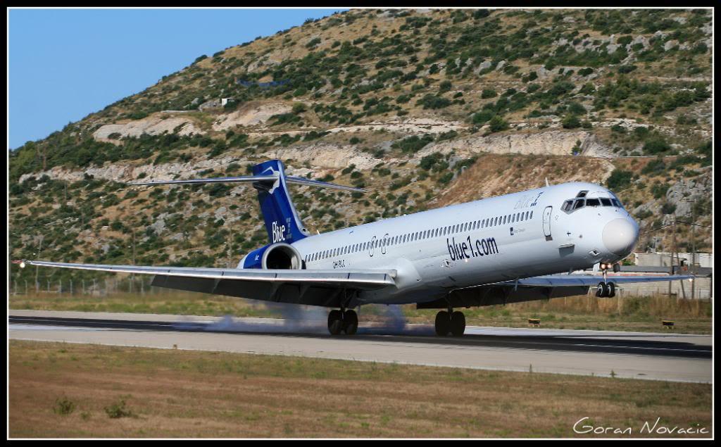 Zračna luka Split IMG_4088
