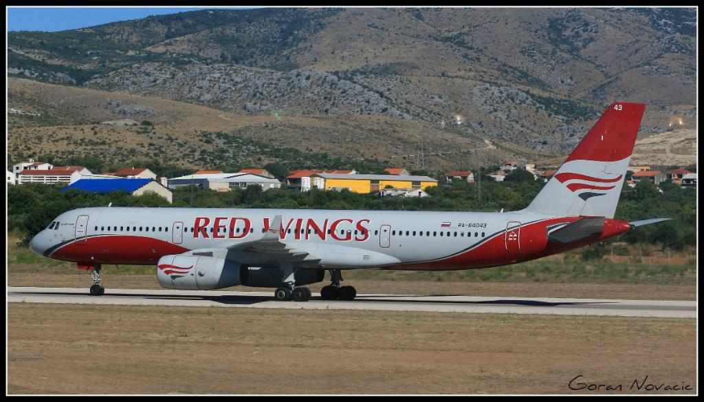 Zračna luka Split IMG_4109