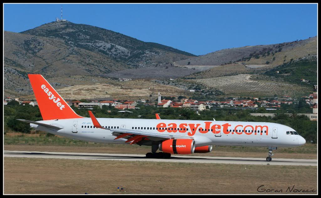 Zračna luka Split IMG_4116