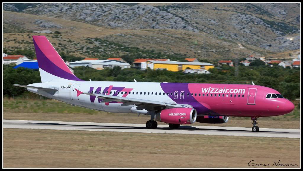 Zračna luka Split IMG_4134